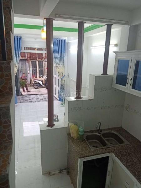 Cần cho thuê nhà rộng 30m2, hẻm 184 Lê Đình Cẩn, Bình Tân, giá 6 triệu/tháng, 30m2, 2 phòng ngủ, 2 toilet