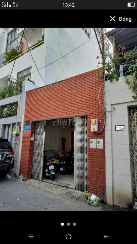 Nhà nguyên căn riêng biệt 80m2, 1 trệt 1 lầu, 2 phòng tại hẻm lớn Lê Quốc Hưng, 80m2, 2 phòng ngủ, 3 toilet