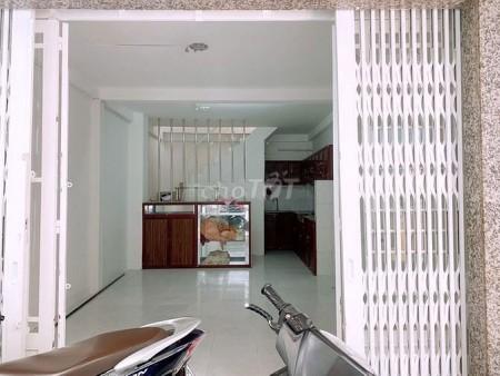 Nhà riêng biệt hẻm 171 đường Tôn Đản Quận 4 cho thuê 9 triệu/tháng, dt 30m2, 30m2, 2 phòng ngủ, 2 toilet