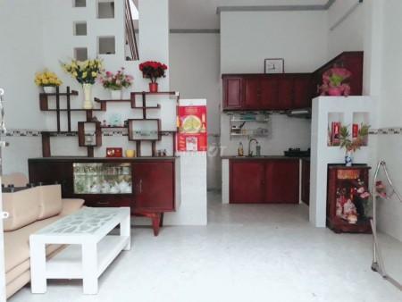 Cho thuê nhà Quận Bình Tân rộng 40m2, 2 PN, chưa nội thất, giá 8.6 triệu/tháng, lh 0773718589, 40m2, 2 phòng ngủ, 2 toilet