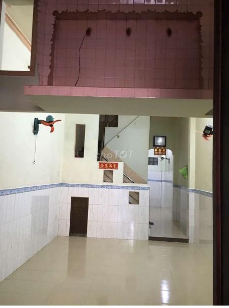 Nhà nguyên căn 4m x 15m, gần ngay Đầm Sen cho thuê nhanh, nhà đang trống sạch sẽ, dọn vào ở ngay, 60m2, 2 phòng ngủ, 2 toilet