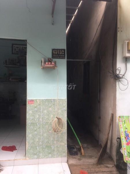 Cho thuê nhà nguyên căn 1 trệt nhà cấp 4 2 phòng ngủ tại Ấp Xóm Đồng xã Tân Phú Trung huyện Củ Chi, 55m2, 2 phòng ngủ, 2 toilet