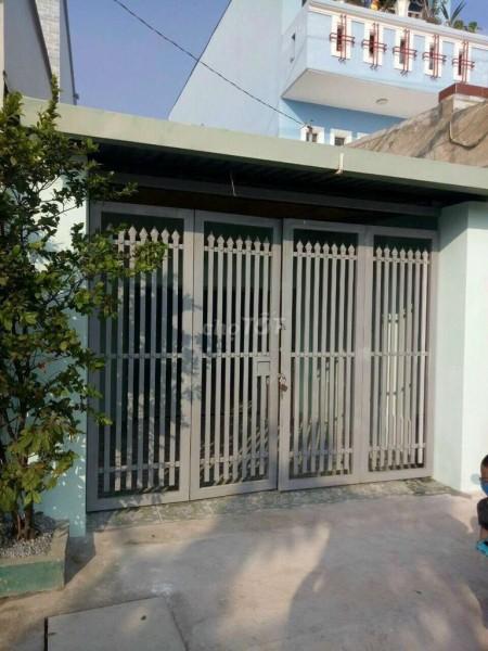 Nhà cấp 4 88m2, mặt tiền đường Tam Đông 3, Cách Nguyễn Ảnh Thủ chỉ 100m, Vừa thuận tiện đi lại vừa thuận tiện Kinh doanh, 88m2, 2 phòng ngủ, 1 toilet