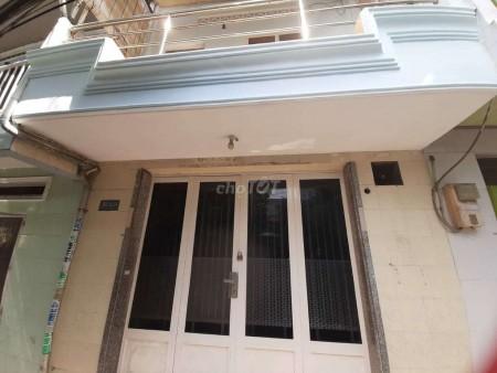 Cho thuê nhà nguyên căn dtsd 48m2 tại hẻm 1982 Huỳnh Tấn Phát, Thị Trấn Nhà Bè, 24m2, 1 phòng ngủ, 1 toilet