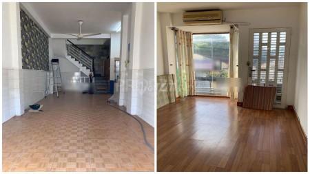Cho thuê nhà nguyên căn 1 trệt 2 lầu sân thượng, nhà mới, sạch sẽ, đang trống có thể chuyển đến ngay, 30m2, 3 phòng ngủ, 3 toilet