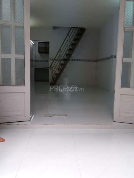 Mình có nhà rộng 40m2 cần cho thuê giá 8 triệu/tháng. ĐC Tôn Thất Thuyết, Quận 4, 40m2, 3 phòng ngủ, 1 toilet