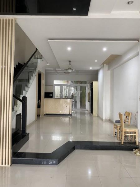 Nhà cho thuê vừa to vừa đẹp vừa mới giá vừa rẻ tại đường Lê Bôi Phường 7 Quận 8, 95m2, 4 phòng ngủ, 3 toilet