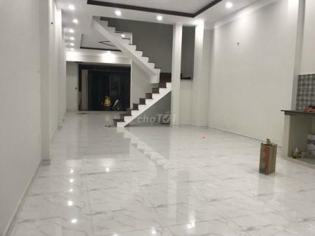 Hẻm 840 Hương Lộ 2, Quận Bình Tân cần cho thuê nhà rộng 100m2, giá 13.5 triệu/tháng, 80m2, 4 phòng ngủ, 5 toilet