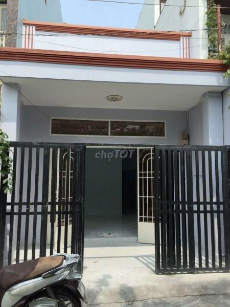 Cho thuê nhà cấp 4 100m2, 2 phòng ngủ, nhà mới tinh, khu an ninh, yên tĩnh, Đường 385 p. Tăng Nhơn Phú B, Quận 9, 100m2, 2 phòng ngủ, 1 toilet