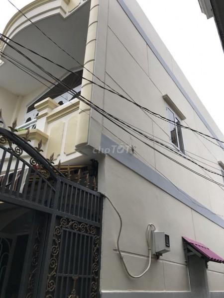 Chính chủ cần cho thuê nhà nguyên căn 60m2, nhà mới, cần cho thuê lâu dài, giá rẻ, 60m2, 2 phòng ngủ, 2 toilet