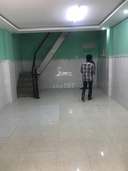 Hẻm 499 Quang Trung, Quận Gò Vấp cần cho thuê giá 7 triệu/tháng, 2 tầng, dtsd 75m2, 75m2, 2 phòng ngủ, 2 toilet
