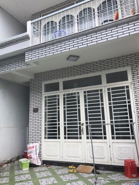 Cho thuê nhà nguyên căn 100m2 trong khu nhà ở Đường Hiệp Bình, Phường Hiệp Bình Chánh, 100m2, 3 phòng ngủ, 2 toilet