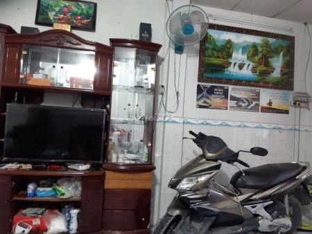 Cho thuê nhà nguyên căn 1 trệt 1 lầu, 2 phòng ngủ, trên đường Võ Vân Vân, Xã Vĩnh Lộc B, Bình Chánh, 60m2, 2 phòng ngủ, 1 toilet