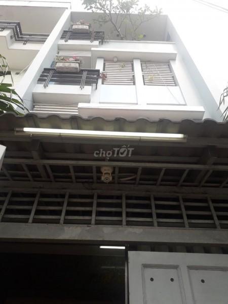 Cho thuê nhà nguyên căn 90m2, trong Khu dân cư Bình Hưng huyện Bình Chánh, 90m2, 5 phòng ngủ, 5 toilet