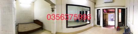 Cho thuê phòng trọ quận Ba Đình HN, 30m2, 1 phòng ngủ, 1 toilet