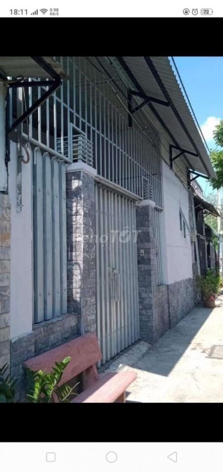 Cho thuê nhà nguyên căn 9m x 12m, Ngay Sông Đà, Nhà trống dọn vào ở ngay, 108m2, 3 phòng ngủ, 1 toilet