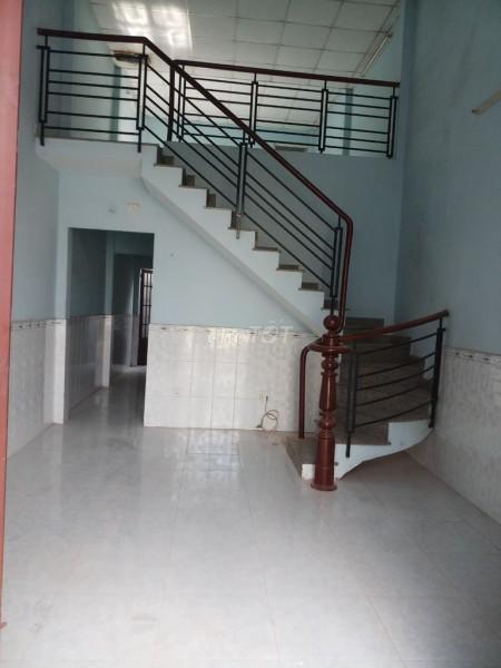 Nhà nguyên căn mới tinh 56m2 tại F4/25 Ấp 6C, Khu Dân Cư Vĩnh Lộc A, Xã Vĩnh Lộc A, 56m2, 2 phòng ngủ, 2 toilet