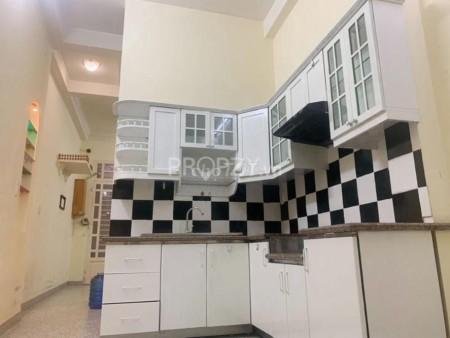Cho thuê nhà rộng 56.6m2, 2 tầng, 2 PN, còn mới, đường An Dương Vương, Quận 5, giá 10 triệu/tháng, 56.6m2, 2 phòng ngủ, 2 toilet