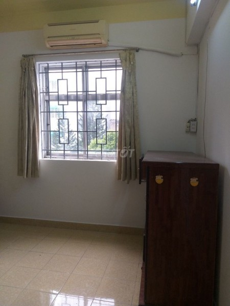 Nguyên căn chính chủ cần cho thuê giá 6 triệu/tháng, dtsd 16m2 (4mx4m), hẻm Phan Văn Trị, Quận 5, 16m2, 2 phòng ngủ, 2 toilet
