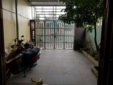 Cần cho thuê nhà nguyên căn 180A Đào Sư Tích, Nhà Bè. Dt 5m x 17m, 120m2, 3 phòng ngủ, 3 toilet
