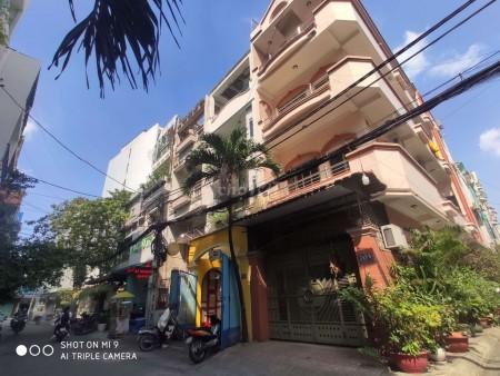 Cho thuê nguyên căn nhà rộng rãi dt 100m2 tại 243 Tô Hiến Thành, Phường 15, Quận 10, 100m2, 5 phòng ngủ, 6 toilet