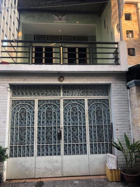 Nhà nguyên căn đường Hồ Bá Phấn, Quận 9, 5m x 18m, Cho thuê 8 triệu/tháng, 90m2, 2 phòng ngủ, 2 toilet