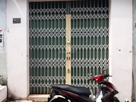 Hẻm an ninh Đình Nghi Xuân, Quận Bình Tân, cần cho thuê giá 6.8 triệu/tháng, dtsd 80m2, 2 tầng, 40m2, 2 phòng ngủ, 2 toilet