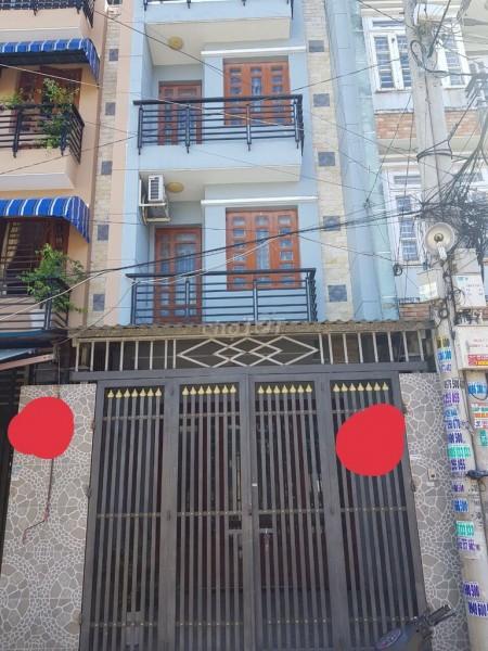 Cần cho thuê nhà nguyên căn 60m2, 1 xẹt đường Bùi Văn Ngữ, ngay ngã 3 Đông Quan, 60m2, 3 phòng ngủ, 3 toilet