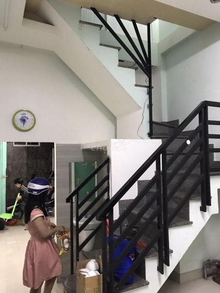 Mặt tiền 37 Bùi Thế Mỹ, Tân Bình cần cho thuê giá 9 triệu/tháng, dtsd 27m2 (3.2mx9m), 27m2, 2 phòng ngủ, 2 toilet
