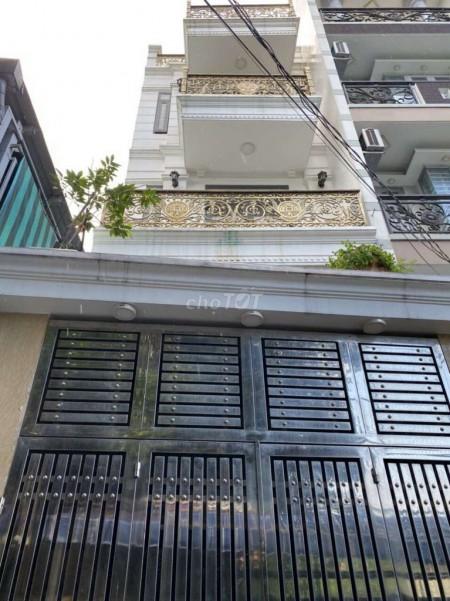 Cho thuê nhà nguyên căn nhà phố siêu đẹp, sang trọng, có nội thất, tại Nguyễn Văn Khối, Gò Vấp, 70m2, 4 phòng ngủ, 5 toilet