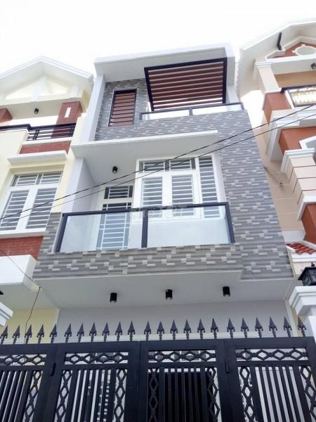 Cho thuê nhà nguyên căn diện tích 180m2 Hồ Biểu Chánh, PN, 1 trệt 2 lầu và 1 sân thượng, 180m2, 5 phòng ngủ, 3 toilet