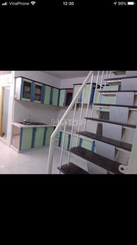 Nhà nguyên căn cho thuê hẻm Âu Cơ Tân Bình, 65m2, 1 trệt 1 lầu, 3PN, 65m2, 3 phòng ngủ, 1 toilet