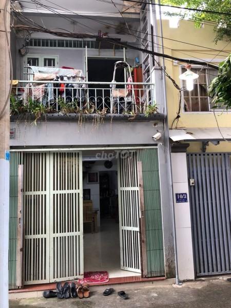 Nhà nguyên căn bé xinh thích hợp thuê ở gia đình, NVVP - SV ở giá rẻ tiết kiệm chi phí, khu vực an ninh, sạch sẽ,, 70m2, 2 phòng ngủ, 2 toilet
