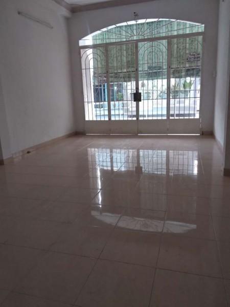 Nhà nguyên căn rộng 4m x dài 19m, trong hẻm 5m Vườn Lài, Phú Thọ Hòa, Tân Phú, 76m2, 2 phòng ngủ, 2 toilet