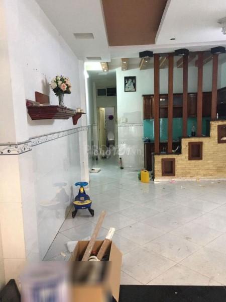 Nhà cho thuê nguyên căn hẻm ô tô Nguyễn Dữ Tân Phú, 6PN, 5WC, giá thuê 12 triệu/tháng, 68m2, 6 phòng ngủ, 5 toilet