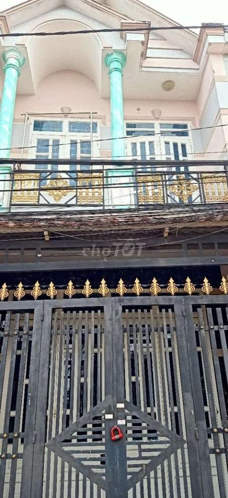 Cho thuê nhà nguyên căn Vĩnh Lộc A huyện Bình Chánh, 56m2, 1 trệt 1 lầu, 56m2, 4 phòng ngủ, 2 toilet