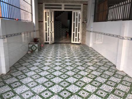 Cần cho thuê nhà nguyên căn 1 trệt 1 lầu, dtsd 200m2, Khu dân cư Vĩnh Lộc A, 100m2, 4 phòng ngủ, 2 toilet