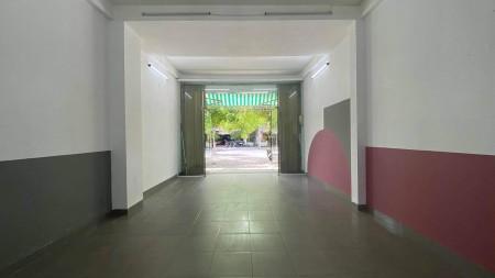 Cho thuê mặt bằng đường Lê Thanh Nghị, khu vực kinh doanh sầm uất., 60m2, ,