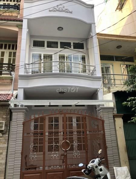 Nhà hẻm xe hơi Lê Đức Thọ, Phường 17, Gò Vấp. Diện tích 60m2 giá thuê 9tr5, 60m2, 2 phòng ngủ, 2 toilet