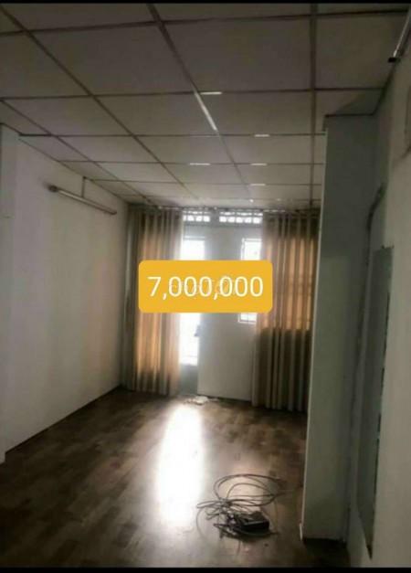 Cho thuê nhà nguyên căn, 2 tầng, giá thuê chỉ 7 triệu/tháng tại Nguyễn Kiệm, Gò Vấp, 25m2, 2 phòng ngủ, 2 toilet