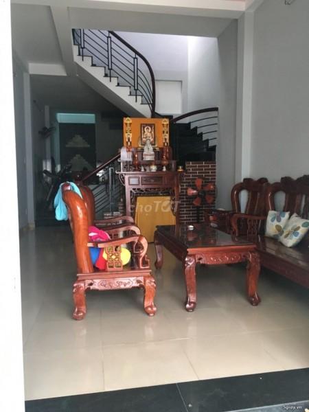 Nhà nguyên căn hẻm ô tô Nguyễn Thái Sơn, Gò Vấp. 2 tầng, 2 PN, dt 70m2, 70m2, 2 phòng ngủ, 2 toilet