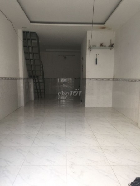 Chủ cần cho thuê nhà 1 trệt, 1 lầu, rộng 56m2, còn mới, hẻm Gò Dầu, Tân Phú, giá 7 triệu/tháng, LHCC, 56m2, 1 phòng ngủ, 2 toilet