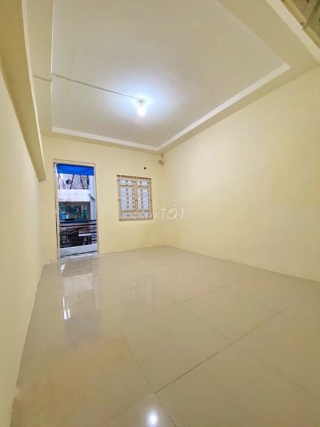 Cho thuê nhà nguyên căn mới, đang trống giao nhà ngay tại Hồ Biểu Chánh, Phú Nhuận, 50m2, 3 phòng ngủ, 1 toilet