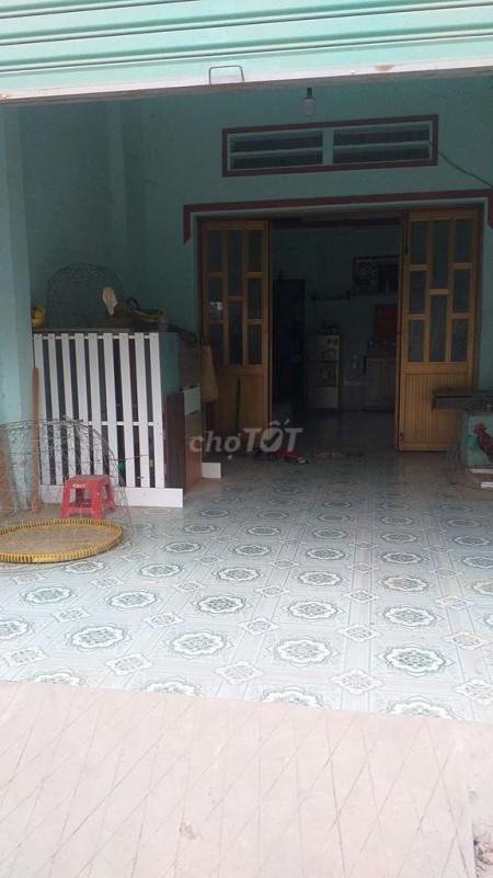 Nhà cấp 4 đường Sư Đoàn 9, Vĩnh lộc A, Bình Chánh, có mặt tiền kinh doanh, 88m2, 2 phòng ngủ, 1 toilet