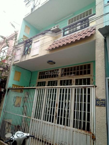 Nhà nguyên căn 1 trệt 1 lầu, 55m2, 2PN gần ngã 5 Nguyễn Thị Tú và Vĩnh Lộc, 55m2, 2 phòng ngủ, 2 toilet