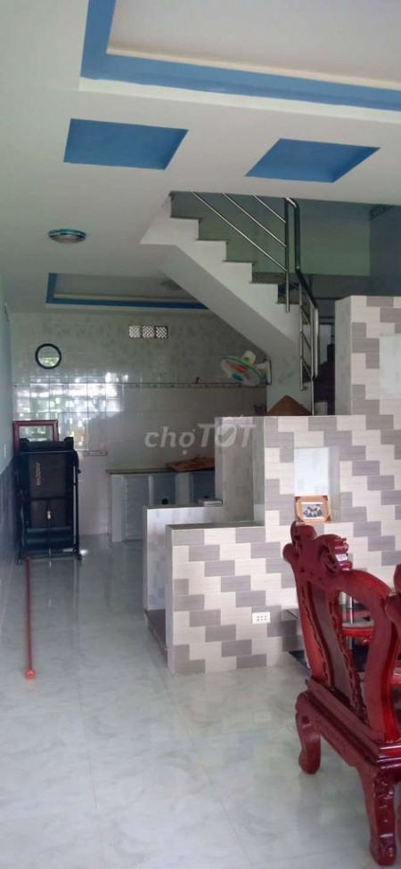 Nhà nguyên căn cho thuê nhà nguyên căn tại Mỹ Hòa 03, Tân Xuân, Hóc Mô. Dtsd 88m2, 5 triệu/tháng, 44m2, 2 phòng ngủ, 2 toilet