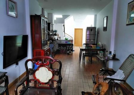 Hẻm Tân Quý, Quận Tân Phú có nhà nguyên căn cần cho thuê nhanh giá 18 triệu/tháng, dtsd 280m2, nở hậu, 280m2, 2 phòng ngủ, 3 toilet
