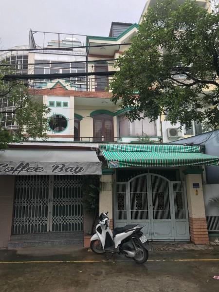 Cần cho thuê căn nhà mặt tiền Lý Chiêu Hoàng, Quận 6. Diện tích 130m2, 3 tầng, 130m2, 6 phòng ngủ, 4 toilet