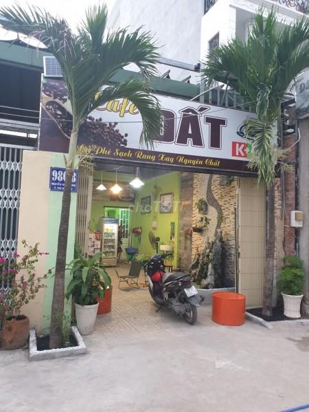 Hẻm một xẹt 980/33 Nguyễn duy Trinh, Quận 9 cần cho thuê nhà rộng 70m2, 4 PN, giá 15 triệu/tháng, 70m2, ,