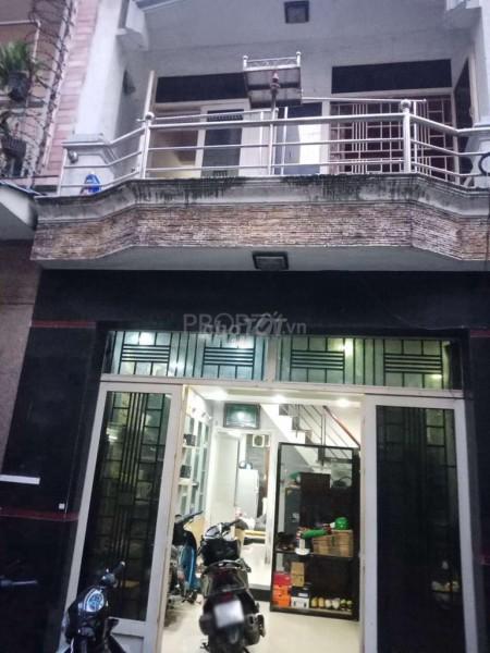 Chủ có nhà Nguyễn Công Hoan, Quận Phú Nhuận cần cho thuê giá 14 triệu/tháng, dtsd 100m2, 100m2, 4 phòng ngủ, 2 toilet